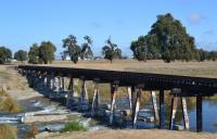 CCT 14 Mile Mainline Reconstruction - Stockton, CA