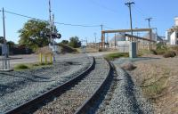 CCT 14 Mile Mainline Reconstruction - Stockton, CA