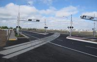 Paving & Crossings