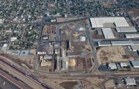 Penny Newmain Grain - Fresno, CA